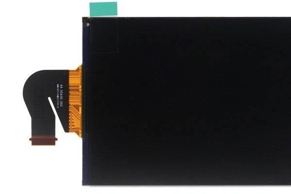 ニンテンドースイッチライト 液晶パネル交換修理 [3]