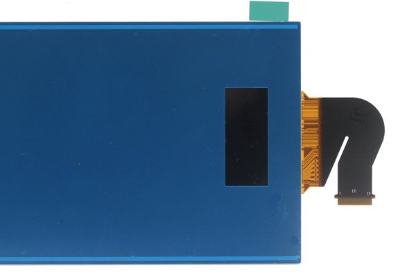 ニンテンドースイッチライト 液晶パネル交換修理 [4]