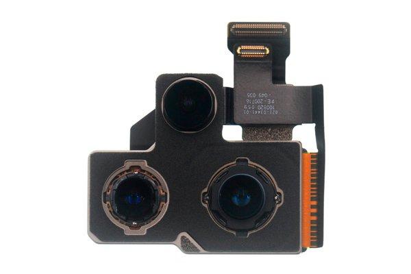 【ネコポス送料無料】iPhone12 Pro MAX リアカメラモジュール [1]