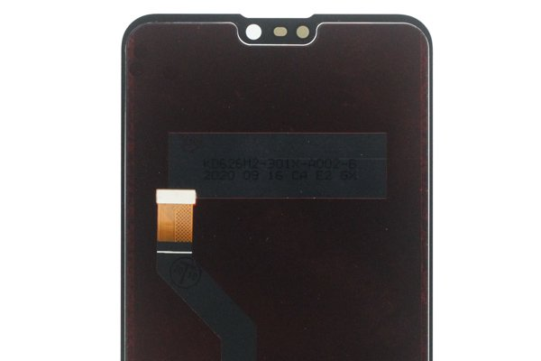ZenFone Max Pro(M2) (ZB631KL) フロントパネル交換修理 [3]