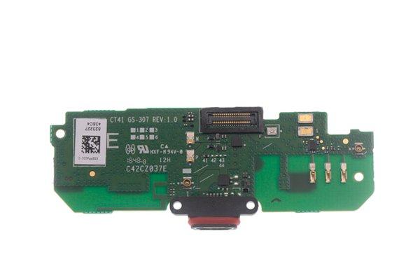 CAT S41 マイクロUSBコネクターボードASSY 交換修理 [1]