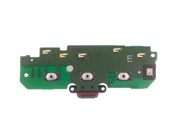 CAT S41 マイクロUSBコネクターボードASSY 交換修理 [2]