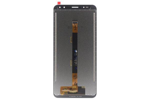 Ulefone Power3 フロントパネル 交換修理 [2]