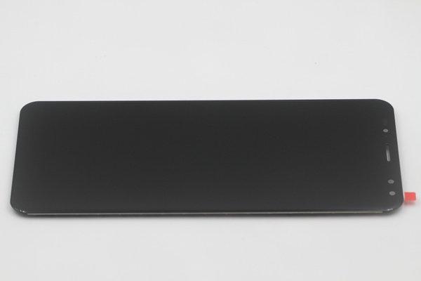Ulefone Power3 フロントパネル 交換修理 [4]