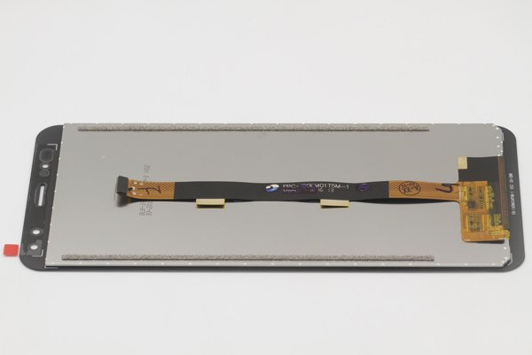 Ulefone Power3 フロントパネル 交換修理 [5]