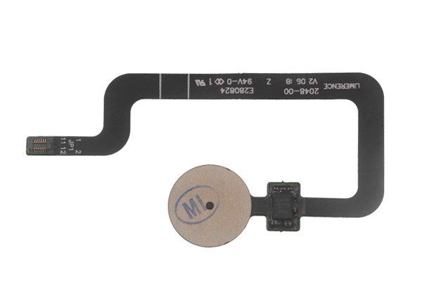 【ネコポス送料無料】HTC U12+ 指紋センサーケーブル 全2色 [3]