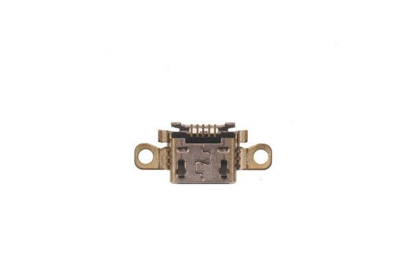 Kindle Fire 7 マイクロUSBコネクター交換修理 [2]