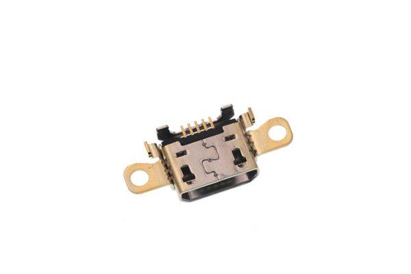 Kindle Fire 7 マイクロUSBコネクター交換修理 [3]