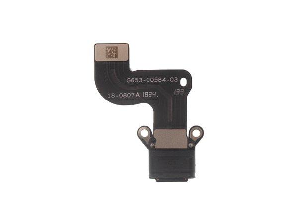 【ネコポス送料無料】Google Pixel3a XL USB TYPE-C コネクターケーブル [2]