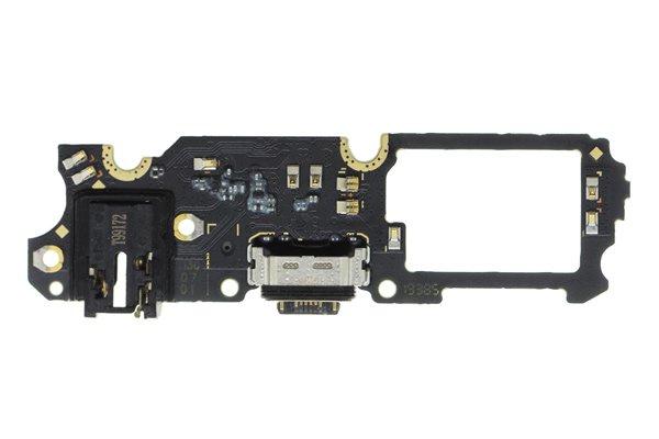 OPPO A5 2020 USBコネクター交換修理(充電) [1]