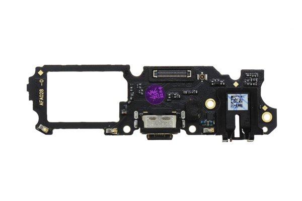 OPPO A5 2020 USBコネクター交換修理(充電) [2]
