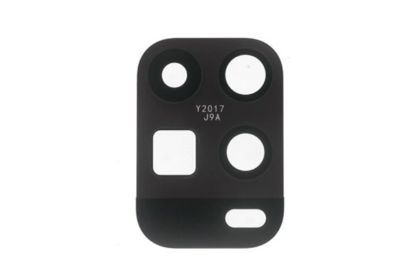 Xiaomi mi 10 lite カメラレンズカバー交換修理 [2]