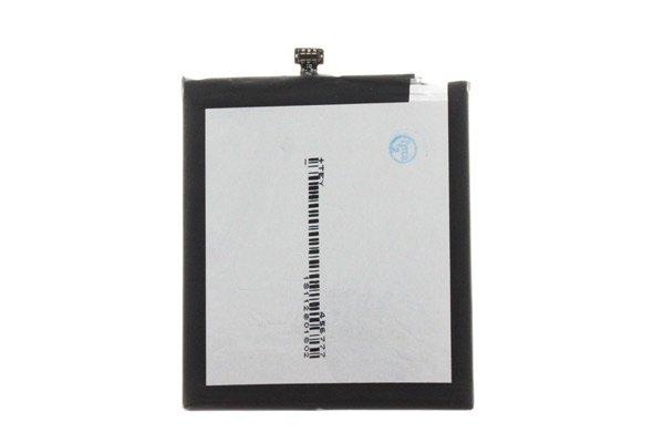 Blackberry Motion バッテリー交換修理 [2]