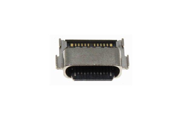 Galaxy Z Fold2 5G USBコネクター交換修理(充電) [4]