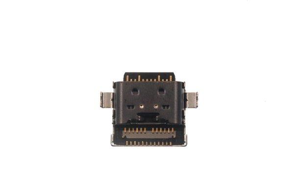 Essential Phone PH-1 USBコネクター交換修理 [2]