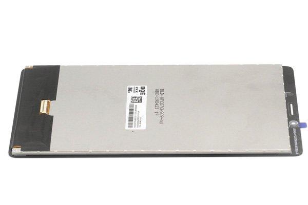 Lenovo Tab M7(TB7305F)フロントパネル ブラック 交換修理 [6]