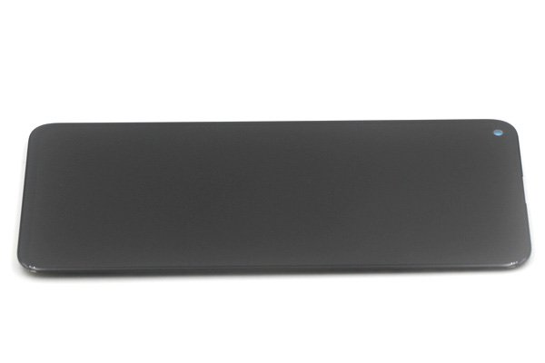 HUAWEI NOVA 5T フロントパネル ブラック 交換修理 [5]