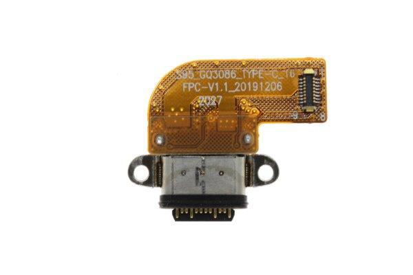 Ulefone Armor 9 USB TYPE-Cコネクター 交換修理 [2]