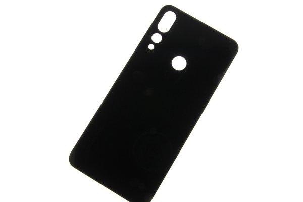 UMIDIGI A5 PRO バックカバー ブラック 交換修理 [3]