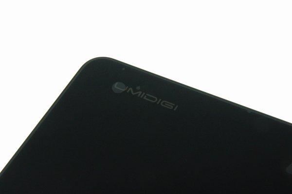UMIDIGI A5 PRO バックカバー ブラック 交換修理 [4]