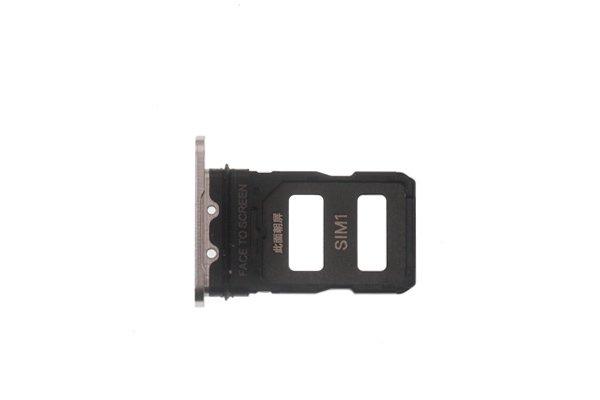 【ネコポス送料無料】Xiaomi mi11 SIMカードトレイ 全3色 [4]