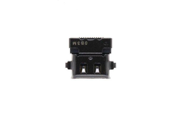 Thinkpad X280 X390 T480S T490 T495共通 USB TYPE-C コネクター交換修理(充電) [2]