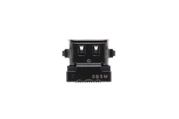 Thinkpad X280 X390 T480S T490 T495共通 USB TYPE-C コネクター交換修理(充電) [3]