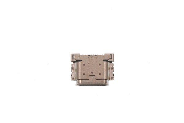 LG G8X ThinQ USB TYPE-Cコネクター 交換修理 [1]
