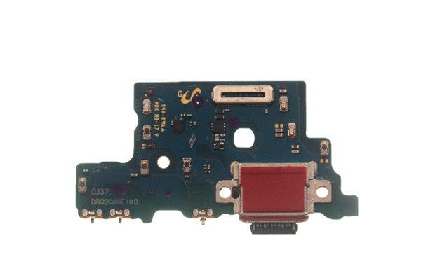 Galaxy S20 Ultra 5G(SM-G988U)USB TYPE-C コネクターボード交換修理 [1]