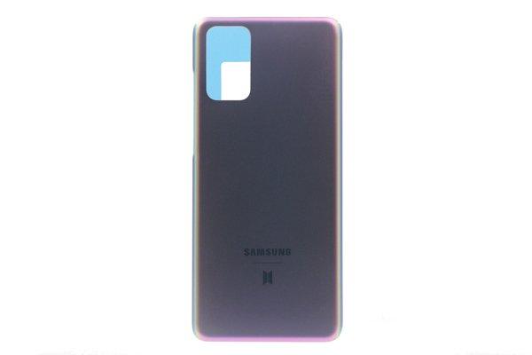 Galaxy S20+ 5G BTS Edition バックカバー パープル 交換修理 [1]