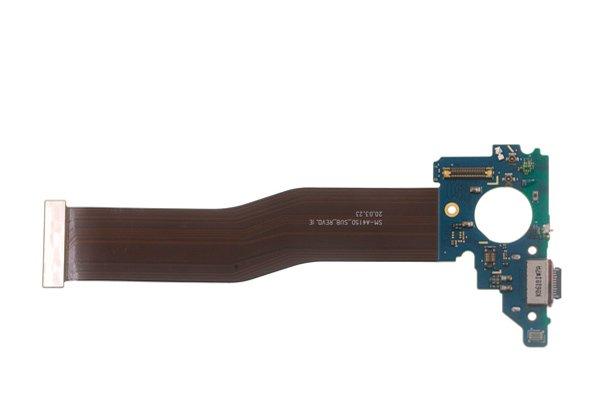Galaxy A41(SC-41A)USB TYPE-C コネクターボード交換修理 [2]