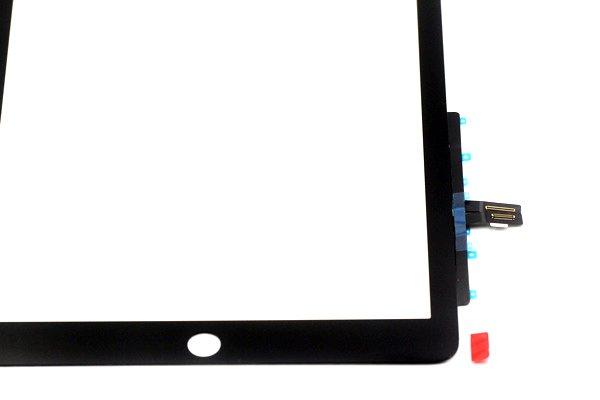 iPad6 9.7インチ(A1893 A1954)タッチガラス交換修理 全2色 [6]