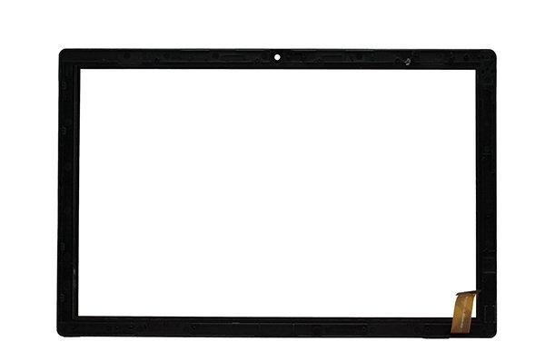 Teclast P20HD タッチガラス ブラック 交換修理 [2]