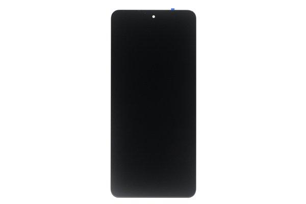 Xiaomi Poco X3 フロントパネル交換修理 [1]