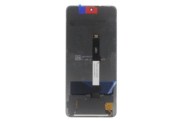 Xiaomi Poco X3 フロントパネル交換修理 [2]