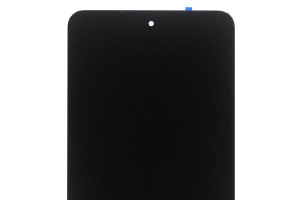 Xiaomi Poco X3 フロントパネル交換修理 [3]