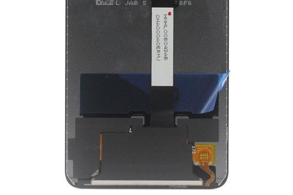Xiaomi Poco X3 フロントパネル交換修理 [4]