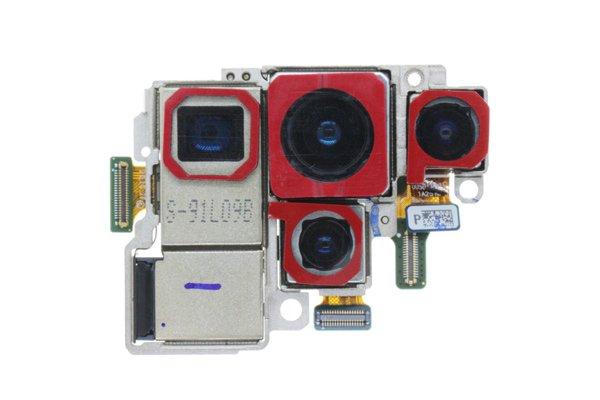【ネコポス送料無料】Galaxy S21 Ultra リアカメラモジュール [1]
