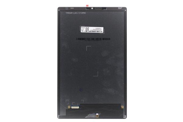 Lenovo Tab M10 FHD Plus(TB-X606F)フロントパネル ブラック 交換修理 [2]