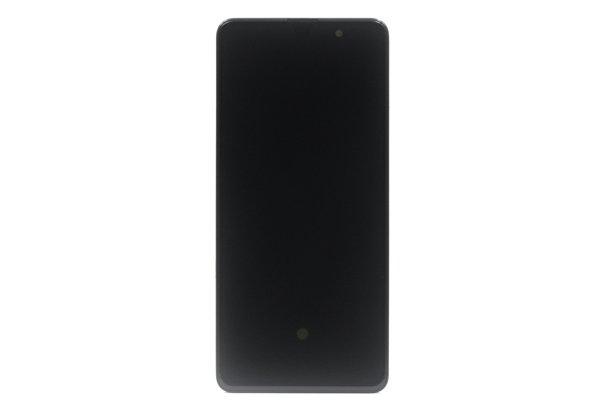 Galaxy A41(SM-A415F)フロントパネル交換修理 [1]
