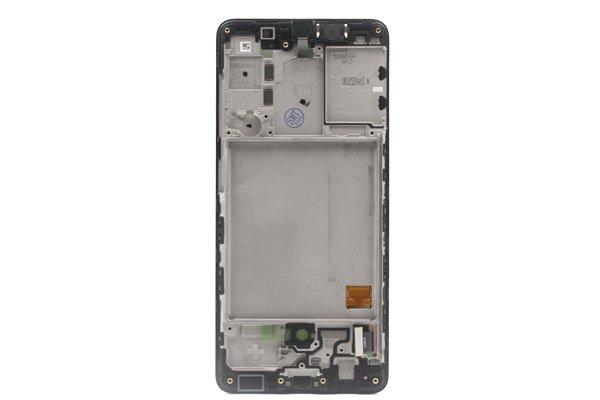 Galaxy A41(SM-A415F)フロントパネル交換修理 [2]