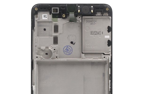 Galaxy A41(SM-A415F)フロントパネル交換修理 [3]