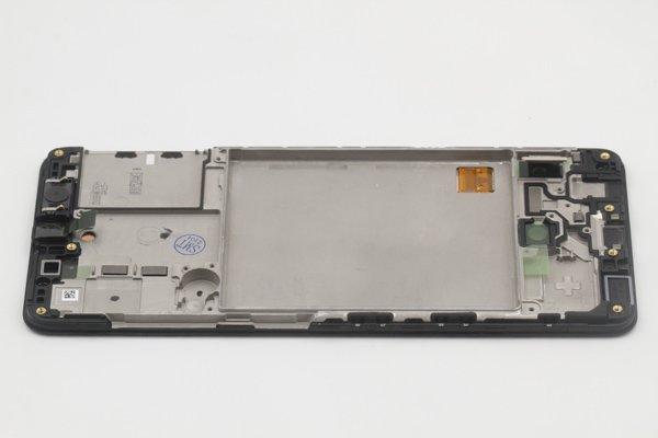 Galaxy A41(SM-A415F)フロントパネル交換修理 [6]
