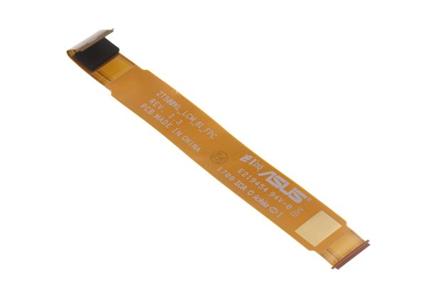 【ネコポス送料無料】Zenpad 3S10(Z500KL)液晶フレキシブルケーブル [3]