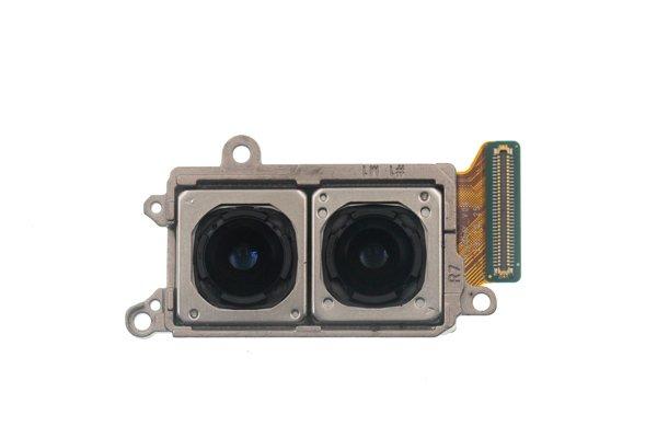 【ネコポス送料無料】Galaxy S21 リアカメラモジュール [1]
