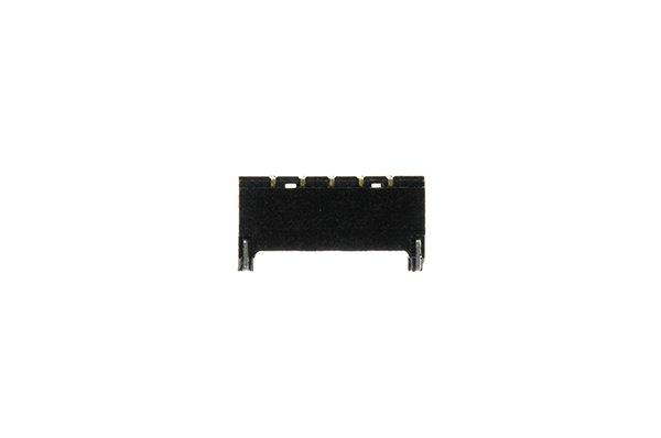 ニンテンドースイッチ バッテリーコネクター交換修理 [3]