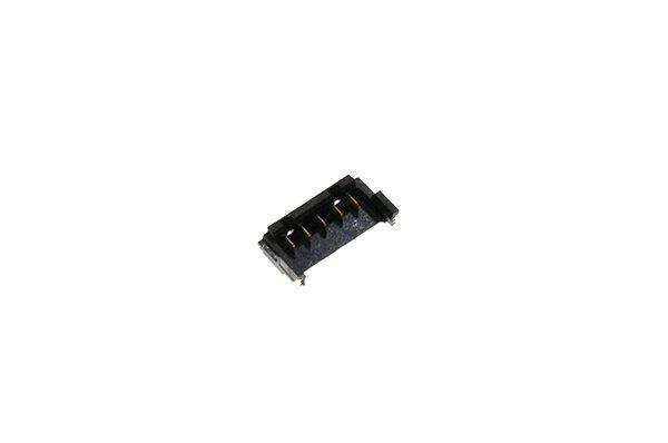 ニンテンドースイッチ バッテリーコネクター交換修理 [4]