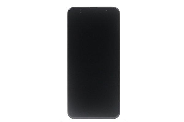 Galaxy A30S(SM-A307)フロントパネルASSY 交換修理 [1]