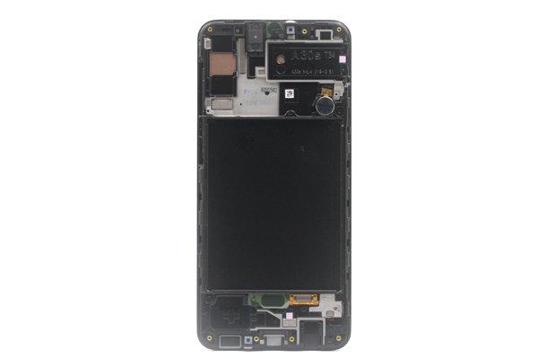 Galaxy A30S(SM-A307)フロントパネルASSY 交換修理 [2]