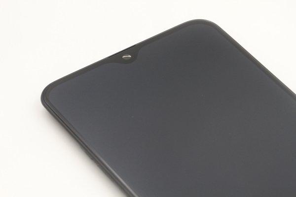 Galaxy A30S(SM-A307)フロントパネルASSY 交換修理 [5]